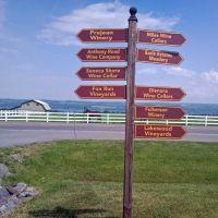 Seneca Lake Wine Trail, Виллард