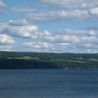 Seneca Lake, Виллард
