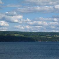 Seneca Lake, Виллард