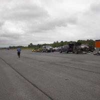 AutoCross Paddock @ Seneca Army Depot, Виллард