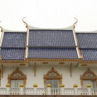 Wat Buddha Thai Thavorn Vanaram Temple, Вудсайд