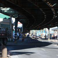 Sunnyside. NY, Вудсайд