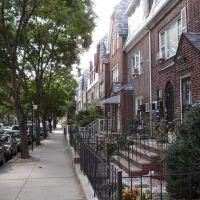 83rd street, Вудсайд