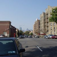corner of 51st and 43nd  Woodside,NY 11377, Вудсайд