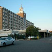 Garden City Hotel, Гарден-Сити