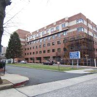 Winthrop Hospital - www.davidvfarrell.com, Гарден-Сити