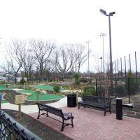 GC Community Park - Mini Golf Facility, Гарден-Сити