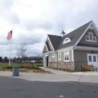 New St. Pauls Field House - www.longislandvillageproperties.com, Гарден-Сити