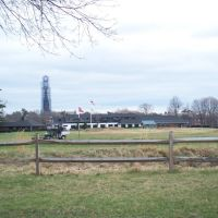 GC CC Driving Range - davidvfarrell.com, Гарден-Сити