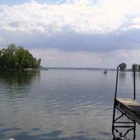Saratoga Lake, Гейтс