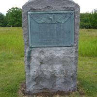 Bidwell Monument, Гейтс