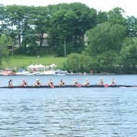Baldwinsville Girls Crew 2010, Гейтс