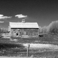 Saratoga barn, Cedar bluff rd, Гейтс
