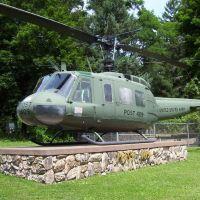 UH-1H Gowanda NY, Гованда