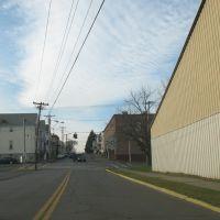 Warehouse on 13th, Грин-Айленд