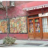Greenwich Village, 2003, Гринвич