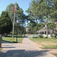 Grace Avenue Park, Грэйт-Нек-Эстейтс