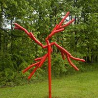 Figure Pinwheel, ДеВитт