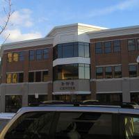 BWB Center, Джеймстаун