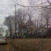 Jamestown NY, Джеймстаун