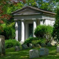 Crypt, Джеймстаун