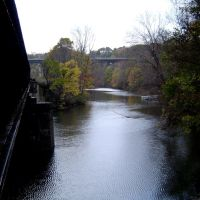 Railroads and Rivers, Джеймстаун