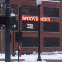 Shawbucks, Джеймстаун
