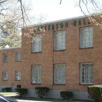 Patterson Hall on Davis College Campus, Джонсон-Сити