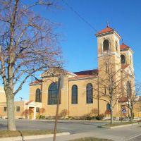 St. James Church, Джонсон-Сити