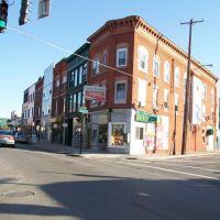 Downtown Johnson City, Джонсон-Сити