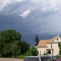 Approaching Storm, Джонсон-Сити
