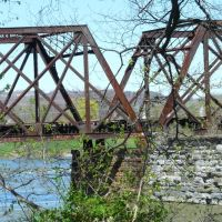 Old Train Tressel, Джонсон-Сити