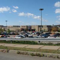 Oakdale Mall, Джонсон-Сити
