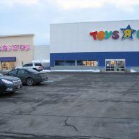 Toys R Us, Джонсон-Сити