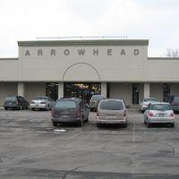Arrowhead Parable Christian Store, Джонсон-Сити