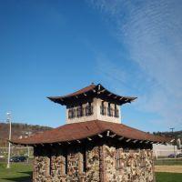 Pagoda, Джонсон-Сити