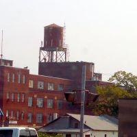 old factory 2011, Джонсон-Сити