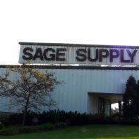 Sage Supply, Джонсон-Сити