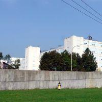 factory ???, Джонсон-Сити