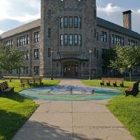 Pelham HS, Pelham NY, Истчестер