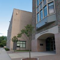 Pelham Middle School, Pelham NY, Истчестер