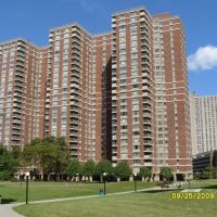 100 120 140 Bellamy Loop Bronx NY, Истчестер