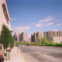 Co-Op City Bronx New York, Истчестер