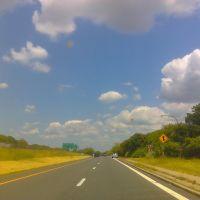 Clouds, Истчестер