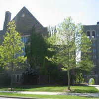 Cornell Law School, Итака