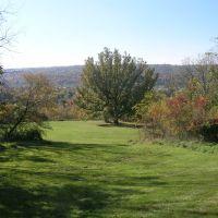 Ithaca NY (Llenroc), Итака