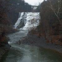 Ithaca Falls (150), Итака