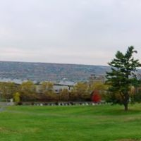 Cornell University at Ithaca, NY, Итака