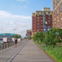 Yonkers Waterfront, Йонкерс