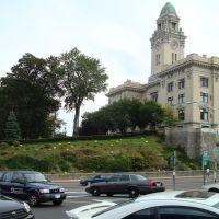 Yonkers City Hall, Йонкерс